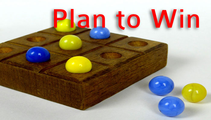 Plan to Win